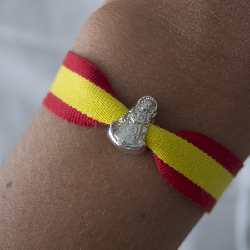 pulsera Rocío